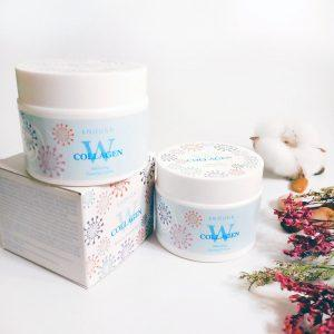 Krem do twarzy Enough W Collagen Whitening Premium Cream