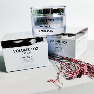 Krem odmładzający z peptydami Medi Peel Volume TOX Cream Peptide 9 13