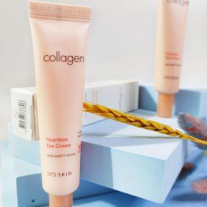 its skin collagen nutrition eye cream 1