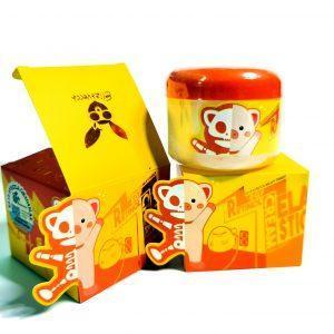 EGF Elizavecca Milky Piggy EGF Retinol Cream 11