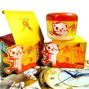 EGF Elizavecca Milky Piggy EGF Retinol Cream 22