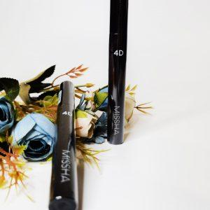 Tusz do rzęs Missha The Style 4D Mascara 1
