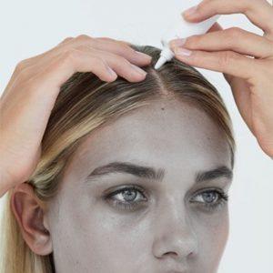 Peeling do włosów