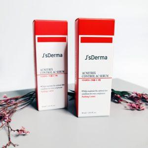 J'sDerma Acnetrix Control AC Serum 11