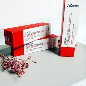 J'sDerma Acnetrix D'light Blending Cream 11