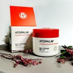 Krem z emulsją wielowarstwową ATOPALM MLE Cream 1