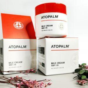 Krem z emulsją wielowarstwową ATOPALM MLE Cream 3