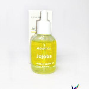 Organiczny olej jojoba Aromatica Organic Golden Jojoba Oil 2
