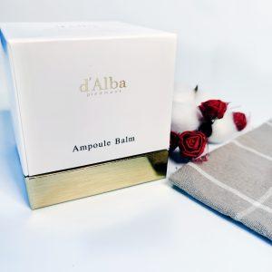 Krem intensywnie nawilżający z ekstraktem z białej trufli d'Alba White Truffle Eco Moisturizing Cream 1