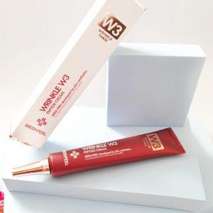 Medi-Peel Wrinkle W3 Peptide Cream 2