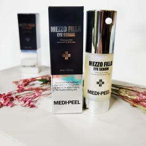 Odmładzające peptydowe serum pod oczy MEDI-PEEL Mezzo Filla Eye Serum 1