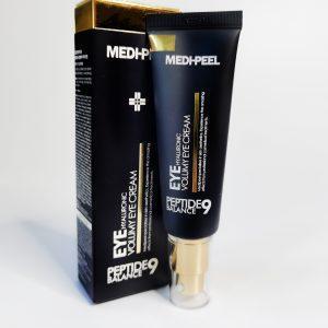 Odmładzający krem pod oczy z peptydami MEDI-PEEL Peptide Balance9 Eye Hyaluronic Volumy Eye Cream 1