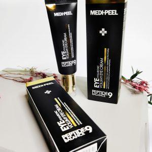 Odmładzający krem pod oczy z peptydami MEDI-PEEL Peptide Balance9 Eye Hyaluronic Volumy Eye Cream 5