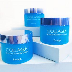 Enough Collagen Moisture Essential Cream 111
