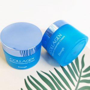 Enough Collagen Moisture Essential Cream 112