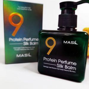 Masil 9 Protein Perfume Silk Balm 1