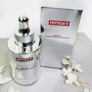 Odmładzające serum ampułkowe z peptydami Medi-Peel Peptide 9 Volume Bio Tox Amoule 1