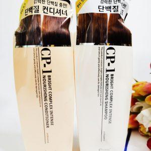 Szampon + Odżywka do włosów Esthetic House CP-1 Bright Complex Intensywny 11