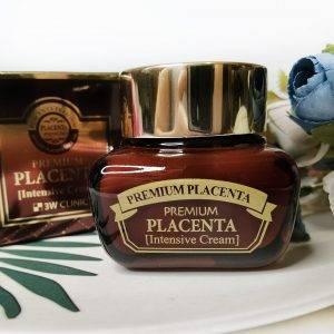 3w clinic premium placenta intensive cream 5