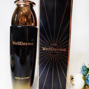 WellDerma REVITAL GE TONER 2