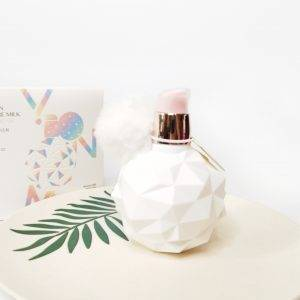 YNM Pure Skin Moisture Milk Hand Cream 2