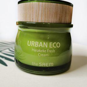 Odświeżający krem The Saem Urban Eco Harakeke Fresh Cream 2