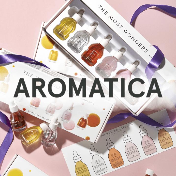 aromatica logo for post2