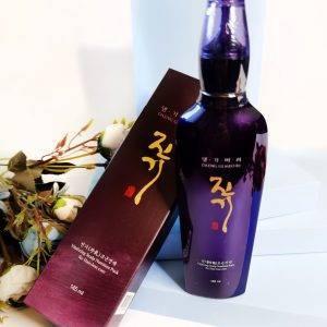 Emulsja przeciw wypadaniu włosów Daeng Gi Meo Ri Vitalizing Scalp Pack for Hair-loss 1