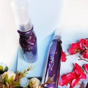 Esencja nawilżająca - spray do włosów Daeng Gi Meo Ri Vitalizing Hair Essence 2