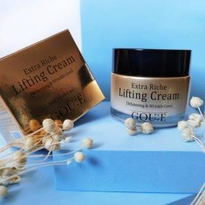 GOUE Extra Riche Lifting Cream 1