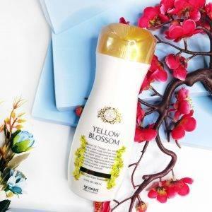 Maseczka-balsam przeciw wypadaniu włosów Daeng Gi Meo Ri Yellow Blossom Anti-Hair Loss Treatment 2