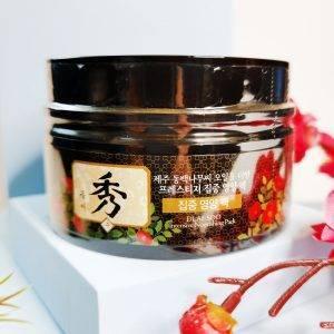 Maseczka odżywcza do włosów zniszczonych Daeng Gi Meo Ri Dlae Soo Intensive Nourishing Pack 1