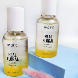 Nacific real floral essence calendula 1