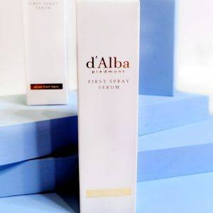 Odżywczy spray serum z białą truflą D'Alba White Truffle First Spray Serum 1
