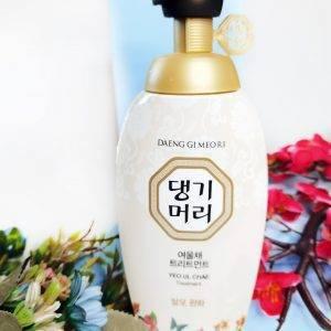 Odzywka do włosów suchych i zniszczonych Daeng Gi Meo Ri Yeo Ul Chae Treatment 2