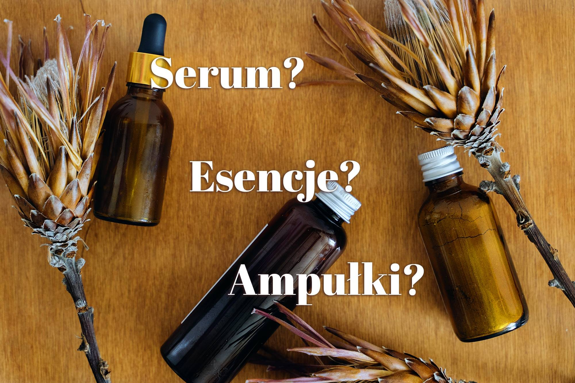 Serum, esencje i ampułki kosmetyki koreanskie kosmetos pl 2