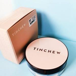 TINCHEW Silky Finishing Loose Powder 1
