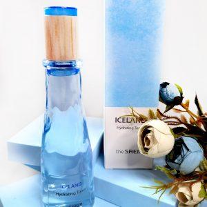 Tonik nawilżający mineralny The Saem Iceland Hydrating Toner 2