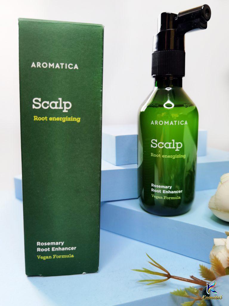 aromatica scalp root energizing 4