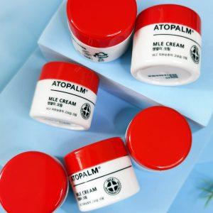 Atopalm MLE Cream Probka 1