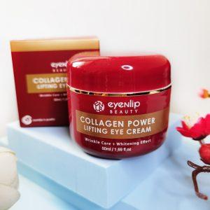 Eyenlip Collagen Power Lifting Eye Cream 2