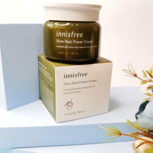 Innisfree Olive Real Power Cream 21