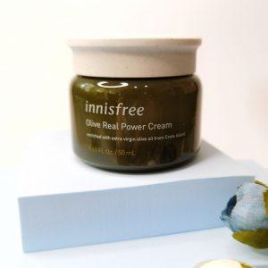 Innisfree Olive Real Power Cream 22