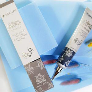 3w clinic collagen eye cream whitening 1